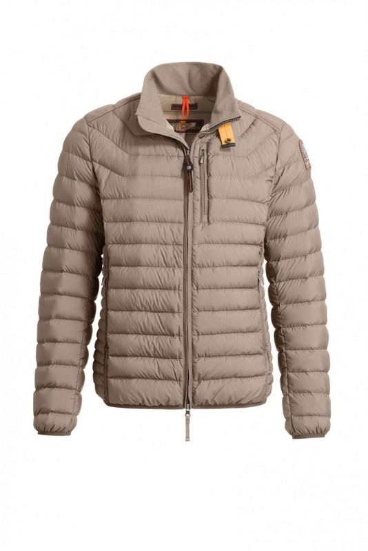 5e851377022 ... where to buy parajumpers herre super lightweight ugo cappuccino  parajumpers outlet f8757 289e1